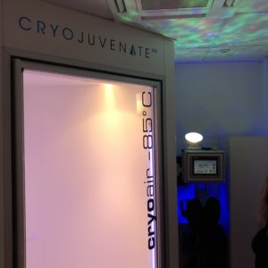 Cryojuvenate