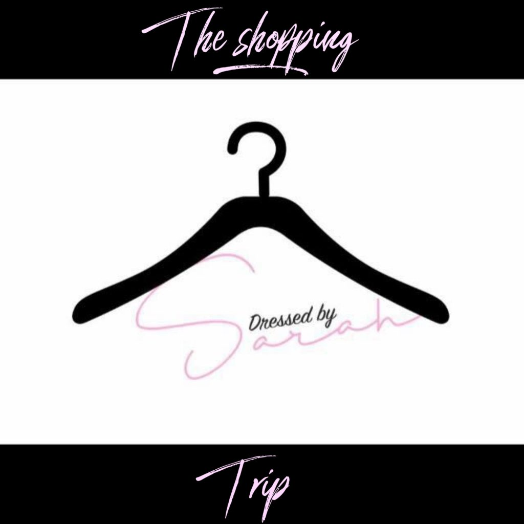 Personal Shopping with Dressed By Sarah