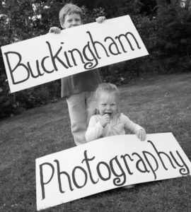 Harriet Buckingham Photography